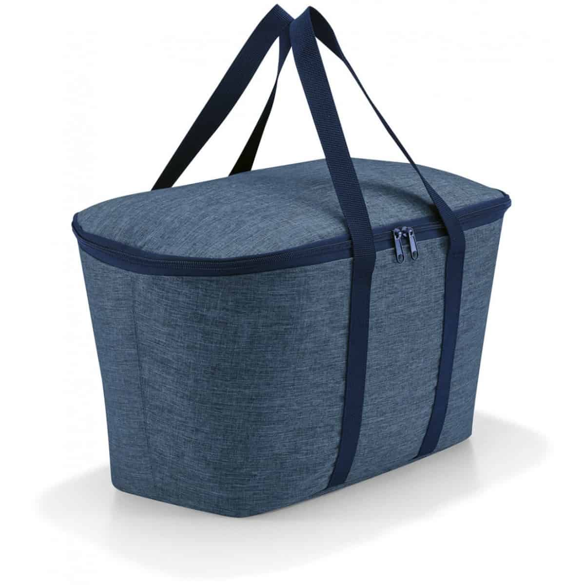 Reisenthel Coolerbag Twist Blue - Køletaske