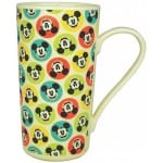 Half Moon Bay - Latte Mug Mickey Mouse