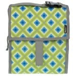 Packit Freezable Lunch Bag - Geometric