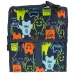 Packit Freezable Lunch Bag - Monsters 2.0
