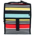 Packit Freezable Lunch Bag - Surf Stripe