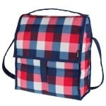 Packit Freezable Picnic Bag - Buffalo Check