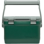 Stanley Adventure Easy Carry Outdoor Cooler 6,6 liter køleboks - Grøn