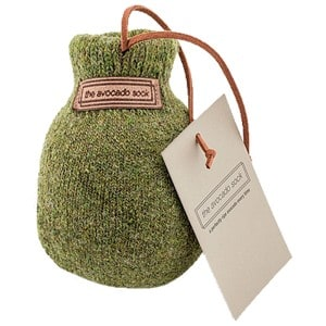 The Avocado Sock - Olive